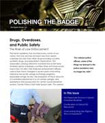 Polishing The Badge News letter 3