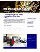 polishing the badge newsletter