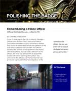 Polishing the badge vol 2